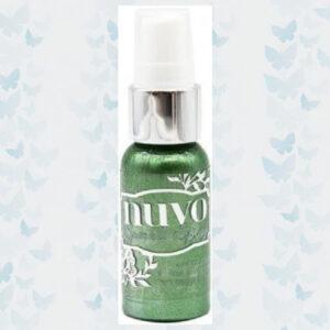 Nuvo Sparkle Spray - Wispy Willow 1671N