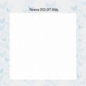 Florence Cardstock Glad Wit 100st 2922-097