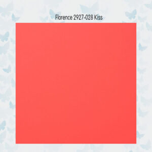 Florence Cardstock Glad Kiss 2927-028