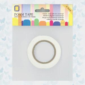 JEJE Foam Tape 0,5 mm (3.3005)