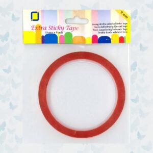 JEJE Extra Sticky Tape 9 mm 3.3189