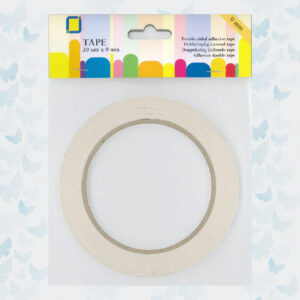 JEJE Double Sided Adhesive Tape 9 mm (3.3199)