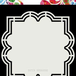 Dutch Doobadoo Dutch Shape Art Olivia 470.713.200 A5