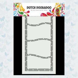Dutch Doobadoo Dutch Card Art Slimline Golven 470.713.860