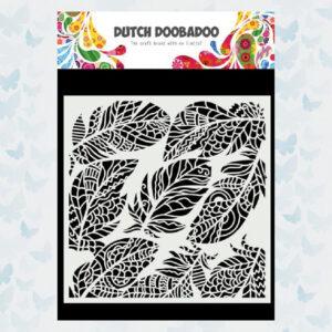 Dutch Doobadoo Dutch Mask Art Veren 470.784.030