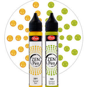 ViVa Decor Zen Pen Set Lebensfreude 800158401