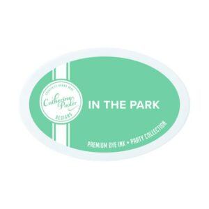 Catherine Pooler Ink Pads - In the park