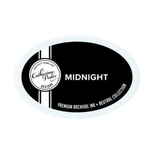Catherine Pooler Ink Pads - Midnight