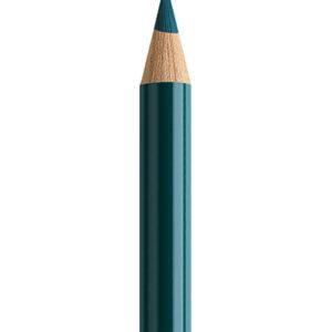 Faber Castell Polychromos 158 Deep Cobalt Green