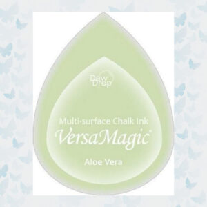 VersaMagic inktkussen Dew Drop Aloe Vera GD-000-080