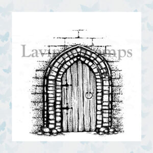 Lavinia Clear Stamp Hide and Seek LAV272