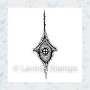 Lavinia Clear Stamp Fairy Hive LAV503
