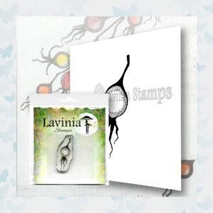 Lavinia Clear Stamp Mini Winter Berry LAV569