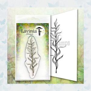 Lavinia Clear Stamp Marine Kelp LAV625