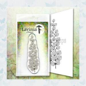 Lavinia Clear Stamp Sea Flower LAV627