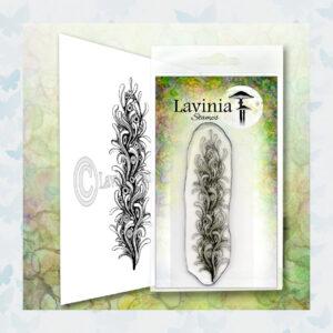Lavinia Clear Stamp Sea Tangle LAV629