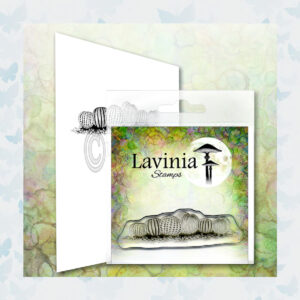 Lavinia Clear Stamp Urchins LAV631