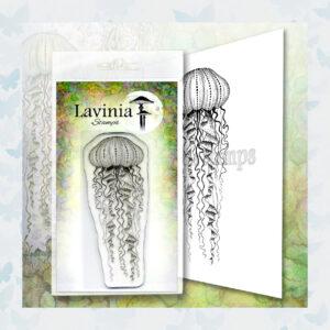 Lavinia Clear Stamp Jalandhar LAV634
