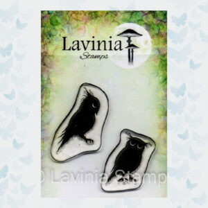 Lavinia Clear Stamp Echo and Drew LAV641