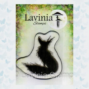 Lavinia Clear Stamp Rufus LAV644