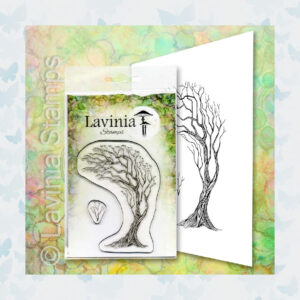 Lavinia Clear Stamp Tree of Hope LAV658