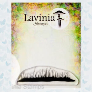 Lavinia Clear Stamp - Silhouette Grass LAV680