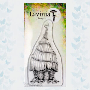 Lavinia Clear Stamp Bumble Lodge LAV684