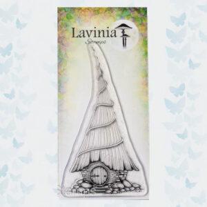 Lavinia Clear Stamp - Bayleaf Cottage LAV685