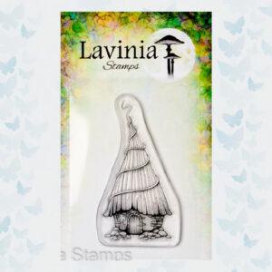 Lavinia Clear Stamp - Honeysuckle Cottage LAV687