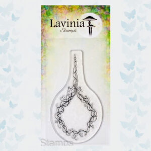 Lavinia Clear Stamps - Swing Bed Medium LAV691