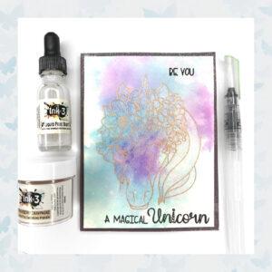 INKon3 Liquid Pixie Dust