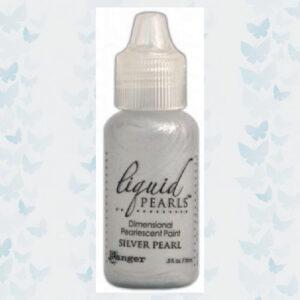 Ranger Liquid Pearls - Silver Pearl (15LPL02055)