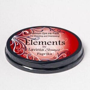 Lavinia Elements - Premium Dye Ink – Paprika LSE-04