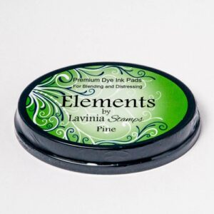 Lavinia Elements - Premium Dye Ink – Pine LSE-06