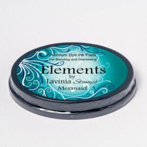 Lavinia Elements - Premium Dye Ink – Mermaid LSE-07