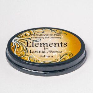 Lavinia Elements - Premium Dye Ink – Sahara LSE-09