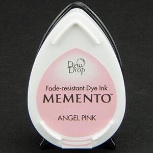 Memento Dew Drop inktkussen Angel Pink MD-000-404