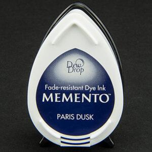 Memento Dew Drop inktkussen Paris Dusk MD-000-608
