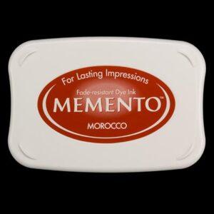 Memento inktkussen Large Marocco ME-000-201
