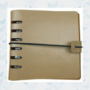 Nellies Choice Bullet Journal 15x15cm NBJ001