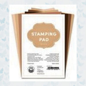 Piatek13 - Stamping Pad Skin Tones P13-MIS-05