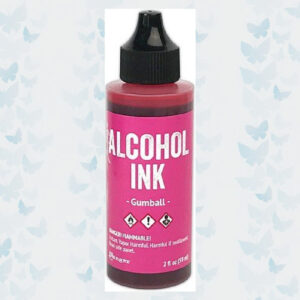 Ranger Alcohol Ink 59 ml - Gumball TAG76599 Tim Holtz