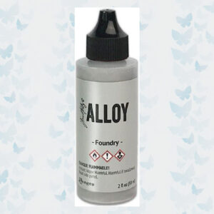 Ranger Alcohol Ink Alloys Foundry 59 ml TAG78302 Tim Holtz