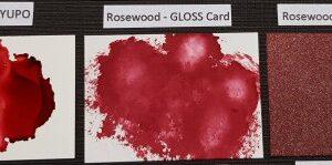 Ranger Alcohol Ink - Rosewood TAL70238