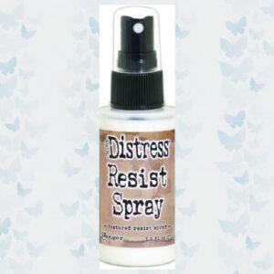 Ranger Distress Resist Spray TDA62059