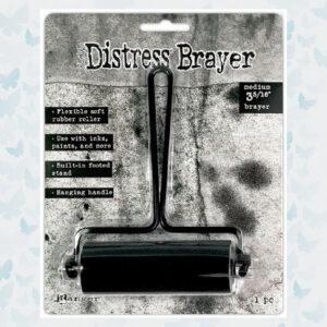 "Ranger Tim Holtz Distress Brayer Medium 3,125"" TDA75554"