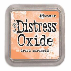 Ranger Distress Oxide - Dried Marigold TDO55914 Tim Holtz