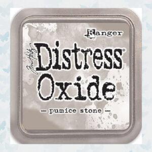 Ranger Distress Oxide - Pumice Stone TDO56140 Tim Holtz