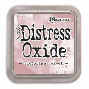 Ranger Distress Oxide - Victorian Velvet TDO56300 Tim Holtz