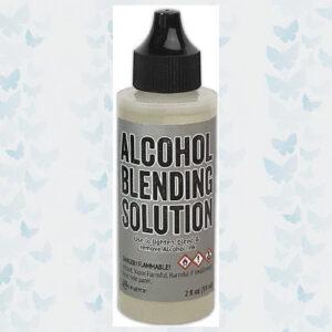 Ranger Alcohol Blending Solution 59 ml TIM77398 (losse fles)
